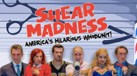 Shear Madness in Broadway