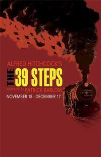 The 39 Steps in Sacramento