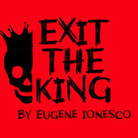 Exit the King in Broadway