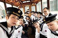Vienna Boys Choir in Turkey