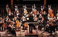 Budapest Festival Orchestra Chamber Music Society in Turkey