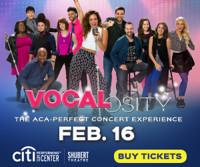 Vocalosity in Boston