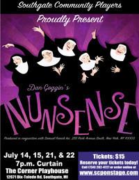 Nunsense in Detroit