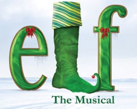 Elf the Musical in West Virginia