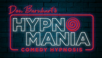 Hypnomania Comedy Show in Las Vegas