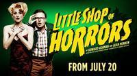 Little Shop of Horrors in Australia - Sydney
