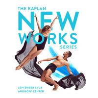 The Kaplan New Works Series in Cincinnati
