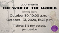 The War of the Worlds in Louisville