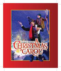 Charles Dickens' A Christmas Carol in Philadelphia