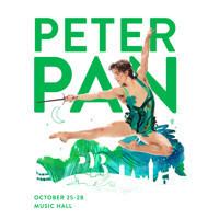 Peter Pan in Cincinnati