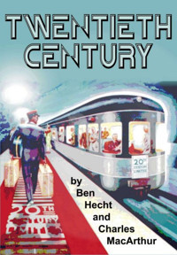 Twentieth Century in Broadway