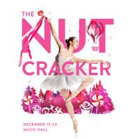 The Nutcracker in Cincinnati