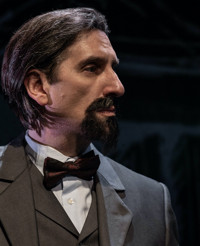 HERSHEY FELDER as Claude Debussy A PARIS LOVE STORY ? LIVE from FLORENCE in Los Angeles