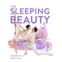 The Sleeping Beauty in Cincinnati