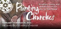Painting Churches in Orlando