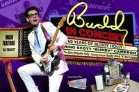 60 Years Of Buddy Holly in Australia - Adelaide