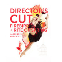 Director's Cut: Firebird + Rite of Spring in Cincinnati