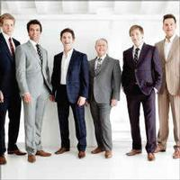 Christmas with The King's Singers in Omaha