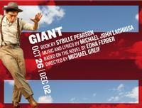 Giant in Off-Off-Broadway