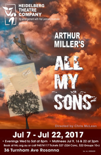 All My Sons in Broadway