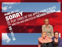 Sorry in Off-Off-Broadway