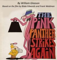 The Pink Panther Strikes Again in Sacramento