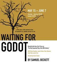 Waiting for Godot in Austin