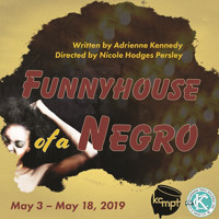 Funnyhouse of a Negro in Kansas City