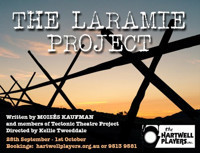 The Laramie Project in Australia - Melbourne