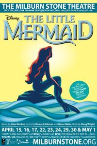 Disney's The Little Mermaid in Baltimore