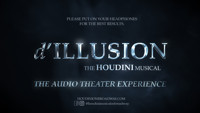 d'ILLUSION: The Houdini Musical in Brooklyn
