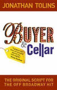 Buyer & Cellar in Orlando