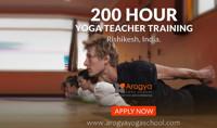 200 Hour Yoga Teacher Training in Rishikesh India in Costa Mesa