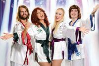 GOLD: The Ultimate ABBA Show in Australia - Adelaide