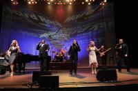 Neil Berg's 50 Years of Rock & Roll in Off-Off-Broadway