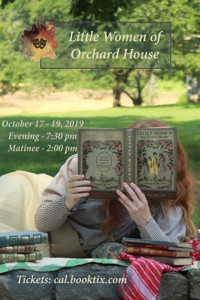 Little Women of Orchard House in Louisville