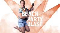 Beach Party Blast in Central Pennsylvania