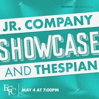 Jr. Company and Thespian Showcase in Jacksonville