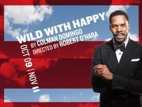 Wild With Happy in Off-Off-Broadway