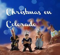 Christmas en Colorado in Denver