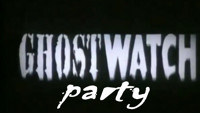 GHOST WATCH PARTY in San Diego