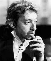 Serge Gainsbourg played by Mick Harvey in Netherlands