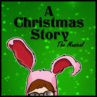 A Christmas Story: The Musical in Broadway