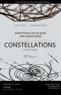 Constellations in Los Angeles