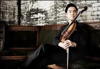 Violist Richard Yongjae O`Neill Recital in South Korea