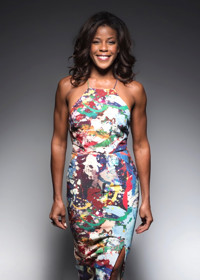 SMDCAC Presents Nicole Henry: The Music of Whitney Houston in Miami Metro