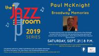 Paul McKnight & Broadway Memories  in San Francisco