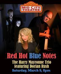 Red Hot Blue Notes in New Orleans
