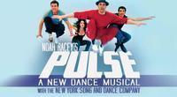 Noah Racey's PULSE, A New Dance Musical in Tampa