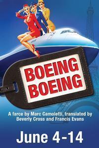 Boeing Boeing in Central New York